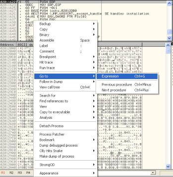 Reverse Engineering, Malware Deep Insight – Page 8