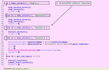 Uncategorized – Page 5 – Reverse Engineering, Malware Deep Insight