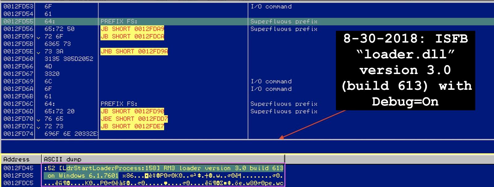 Reverse Engineering, Malware Deep Insight – Page 3